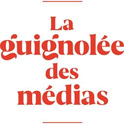 Logo La grande guignolée des médias