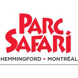 Logo Parc Safari
