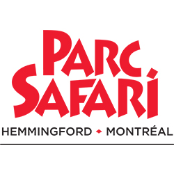 Logo Parc Safari