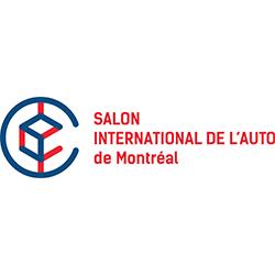Logo salon de l'auto