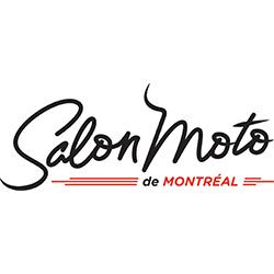 Logo Salon moto de Montréal
