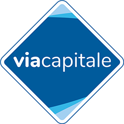 Logo via capital